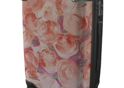 Roses Suitcase